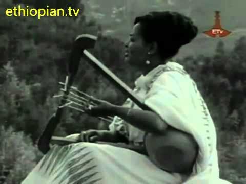 Ethiopian Music: Asnakech Worku - Tizita.mp4