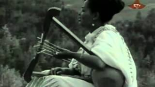 Ethiopian Music: Asnakech Worku - Tizita.