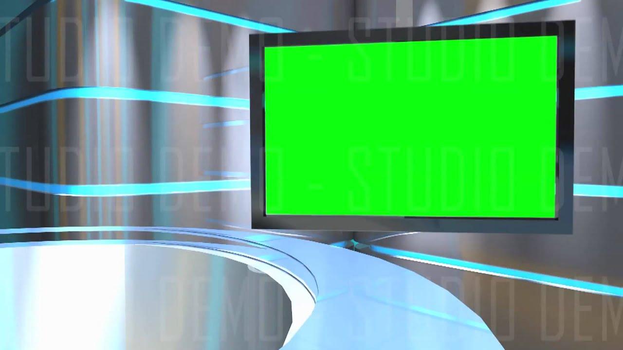 Hd Virtual Studio 7 Youtube