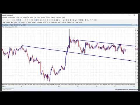 Stochastic Africa Live Post Trade Webinar (17/01/18)