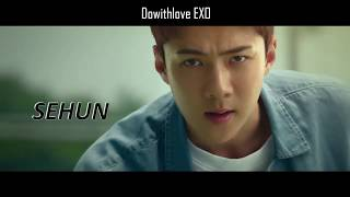 [EXO 2018 COMEBACK] THE RETURN OF EXO - FANMADE TRAILER