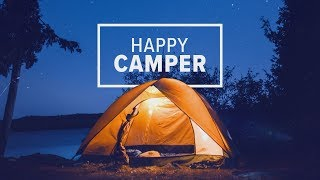 Happy Camper: A staŗting guide to camping in Washington