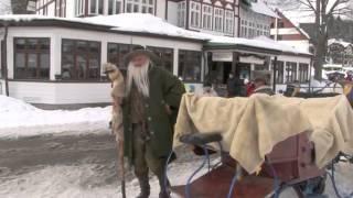 Корконоши, Чехия - отличный зимний отдых в Европе
