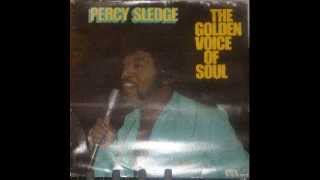 Percy Sledge The Golden Voice Of Soul (Album face1)