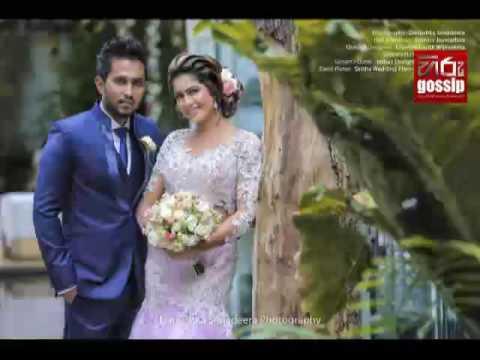 Maheshi Madushanka Engagement