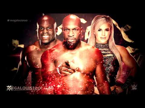Titus Worldwide 2nd WWE Theme Song -