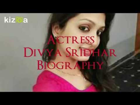 Keladi Kanmani serial Maha (Divya Sridhar ) Biography