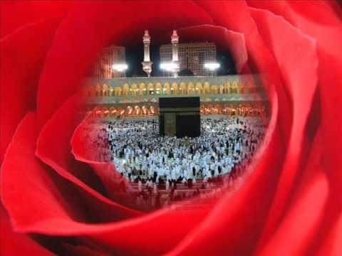 Arafat dağı bir yüce dağdır  ilahisi - Abdurrahman Önül