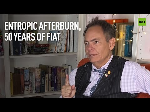 Keiser Report | Entropic Afterburn, Fifty Years of Fiat | Ep1730