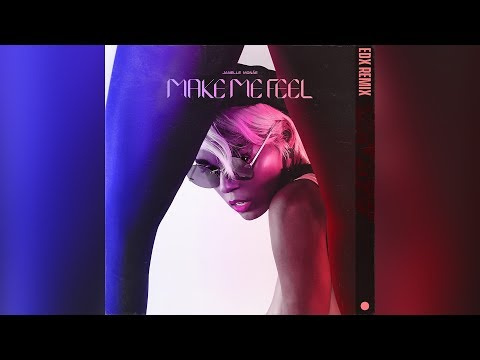 Janelle Monae - Make Me Feel  (EDX Dubai Skyline Remix)