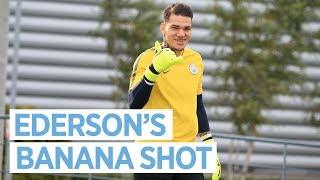 EDERSON'S STUNNING TRICKERY | First Team are back after Wolves
