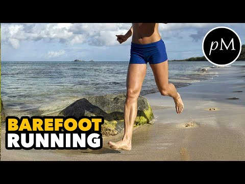 Correct Toes & Barefoot Running - LukeRanieri.com/polymathy