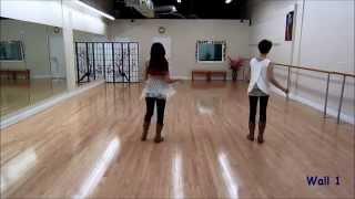 Light On ~ Debbie McLaughlin - Line Dance (Dance & Teach)