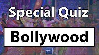 Bollywood Quiz | QuizMe