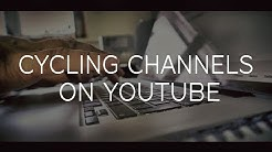 Youtube Cycling Channels