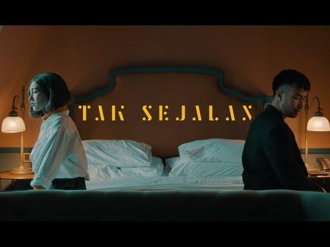 Vidi Aldiano - Tak Sejalan (Official Music Video)