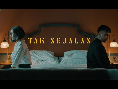 Vidi Aldiano - Tak Sejalan (Official Music Video)