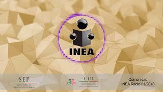 Comunidad INEA Radio 01 2018