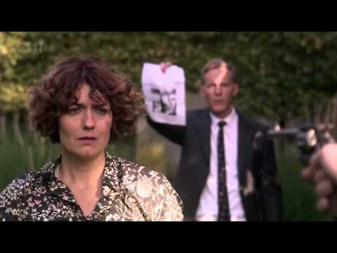 Anna Chancellor in Lewis