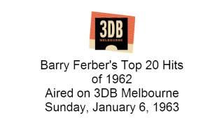 Barry Ferber