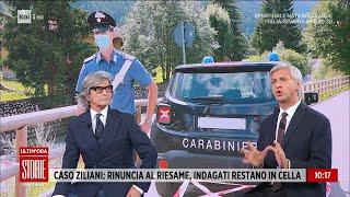 I tempi di Laura Ziliani e gli istanti del delitto - Storie italiane 06/10/2021