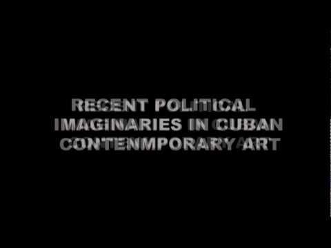 Designing Postcommunism: political imaginaries in Cuban contemporary art