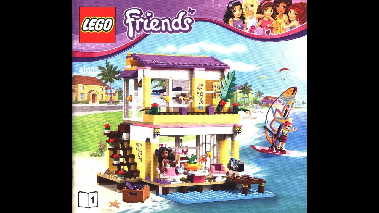 LEGO FRIENDS MINI FIGURA-OLIVIA 30403 41329 41340 41362 frnd 235 R495