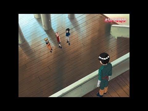 Наруто все серии часть 2 (1 сезон 20-25)