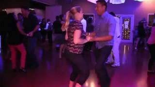 Bachata - Silky Latin Dancing at DF Dance Studio