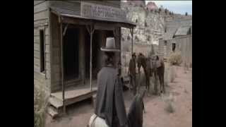 The Outlaw Josey Wales - Bad Company