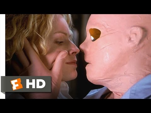 Hollow Man (2000) - This is a Gift Scene (5/10) | Movieclips