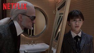 《尼蒙利斯連環不幸事件》第2季 – 在有史以來最慘一季 – Netflix