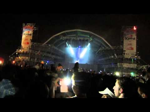 Nicky Romero - rfm somnii 2015 HD