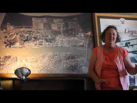 Mare Island Heritage Trust Part 4