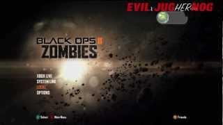 BLACK OPS 2 ZOMBIES: HOW TO *RESET* YOUR STATS