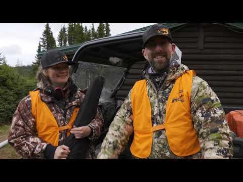 Émission du 15 octobre 2020-Pêche et Chasse à l'ours Monts-Valin du Archer 2ème partie