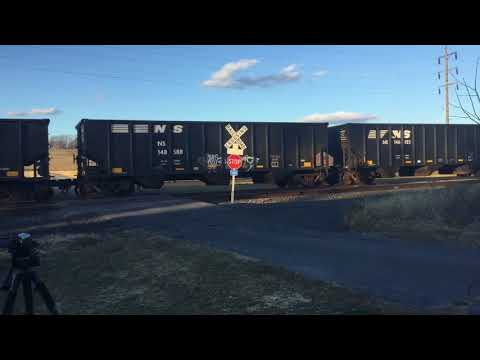 3 Years Of NS Special Interest Unit Engines