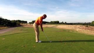 Anti-Slice Drill - Scott Cranfield - Today