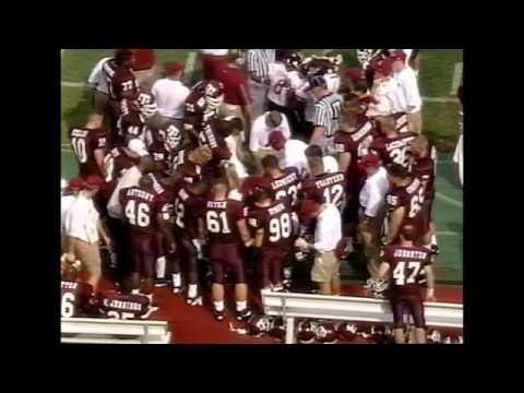 Texas Tech vs Texas A&M 1996 - 2nd Half
