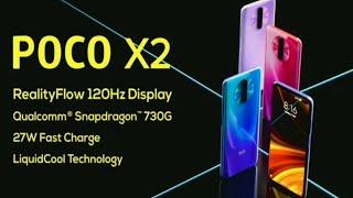 POCO X2 - Launching Advertisement | POCO X2 India First Lanching | Xioami