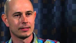 Sven Haiges im Interview: IoT, Datensicherheit und die globale Vernetzung