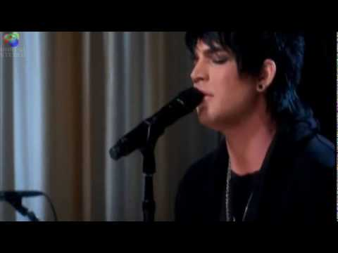 VH1 Unplugged - Adam Lambert Mad World