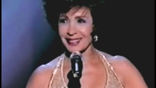 Shirley Bassey - GOLDFINGER / SOMETHING / Big Spender (Prince Philip 80th BD) (2001 Live)
