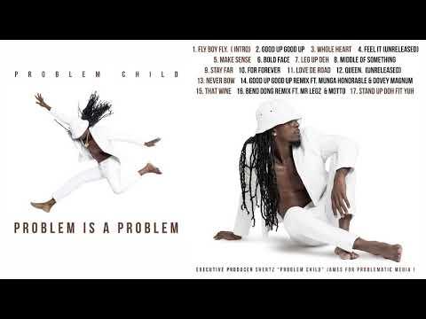 Problem Child - Problem is a Problem (FULL ALBUM 2019) Mp3