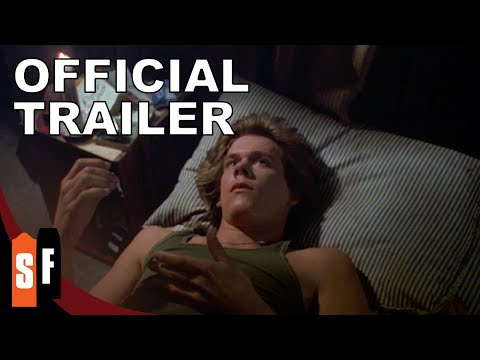 Friday The 13th (1980) - Official Trailer