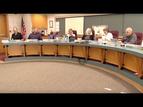 October 17, 2017 - Cook County Board of Commissioners