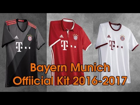 Staff Du Bayern Munich