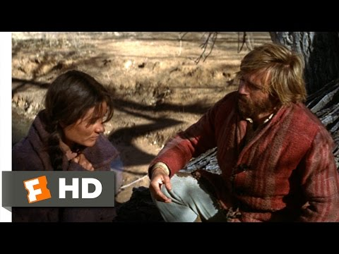Jeremiah Johnson 47 Movie   Great Hunter 1972 HD