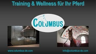 ColumbusPHE - Training & Wellness für Pferde