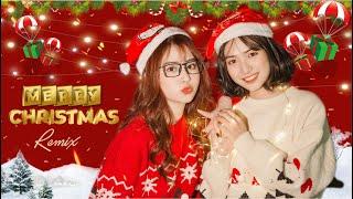 LK Nhạc Giáng Sinh Sôi Động, Nhạc Noel, LK Nhạc Xuân 2021 Remix   Nhạc Tết Remix Hay Mới Nhất 2021